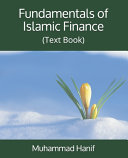 Fundamentals of Islamic Finance PDF