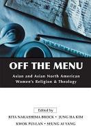 Off the Menu PDF