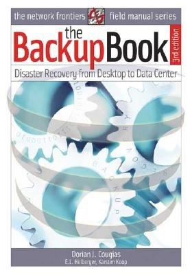 The Backup Book PDF