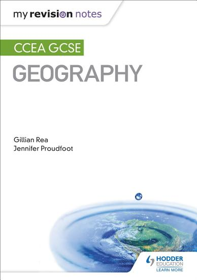 My Revision Notes  CCEA GCSE Geography PDF