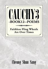 Cauchy3-Book12-- Poems