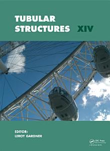 Tubular Structures XIV Book