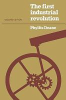 The First Industrial Revolution PDF