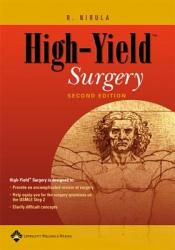 High Yield Surgery Book PDF
