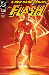 The Flash (1987-) #207