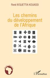 Les chemins du développement de l'Afrique