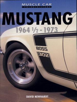 Mustang 1964 1 2   1973 PDF