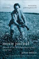 Movie Journal PDF