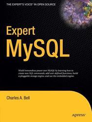 Expert MySQL PDF