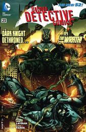 Detective Comics (2011- ) #23