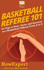 Basketball Referee 101