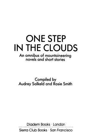 One Step in the Clouds
