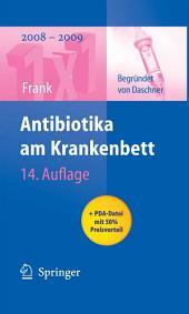 Antibiotika am Krankenbett: Ausgabe 14