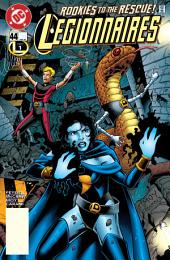 Legionnaires (1993-) #44