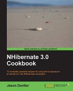 NHibernate 3.0 Cookbook