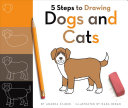 5 Steps to Drawing Dogs and Cats PDF