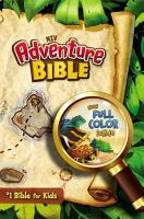 NIV  Adventure Bible  eBook PDF