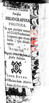 Bibliographia politica