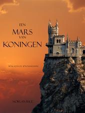 Een Mars Van Koningen (Boek #2 In De Tovernaarsring)