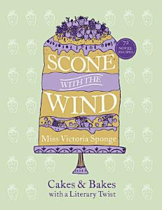 Scone with the Wind Book
