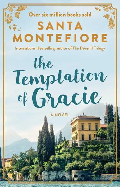 Download The Temptation of Gracie Book