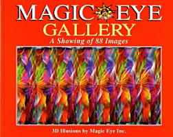 Magic Eye Gallery PDF
