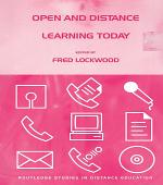 Open and Distance Learning Today