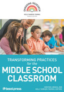 Transforming Practices for the Middle School Classroom PDF