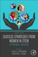 Success Strategies from Women in Stem