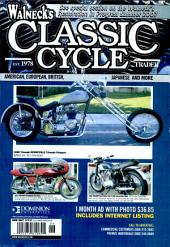 WALNECK'S CLASSIC CYCLE TRADER, JUNE 2007