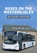 Buses on the Western Isles