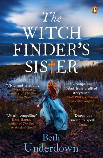 Download The Witchfinder s Sister Book