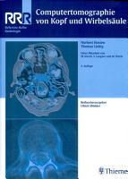 Computertomographie von Kopf und Wirbels  ule PDF