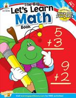 Big Let  s Learn Math Book PDF
