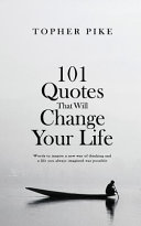 101 Quotes That Will Change Your Life