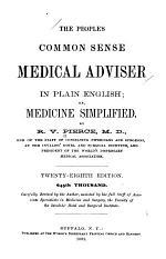 The People's Common Sense Medical Advisor in Plain English