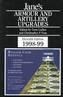 Jane s Armour and Artillery Upgrades 1998 99 PDF