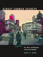 Street Corner Secrets PDF
