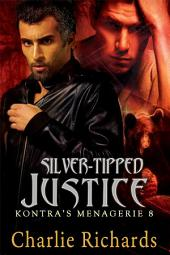 Silver-Tipped Justice