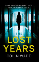 The Lost Years PDF