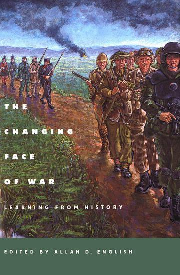 Changing Face of War PDF