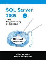 MS SQL Server 2005 PDF