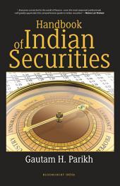 Handbook of Indian Securities