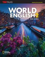 World English 2, American English, Student Book