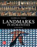Loose Leaf for Landmarks in Humanities
