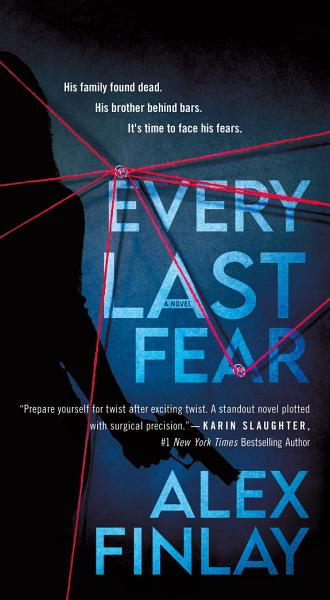Download Every Last Fear Book