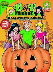 B&V Friends Comics Double Digest #251