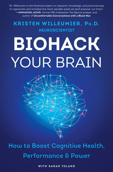 Download Biohack Your Brain Book