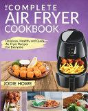 Air Fryer Recipe Book