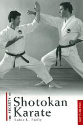 Secrets of Shotokan Karate